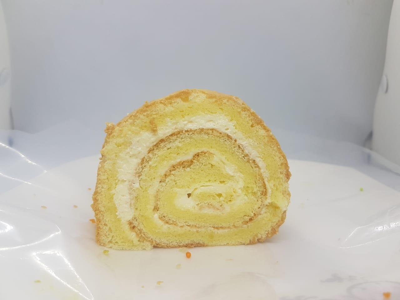 Shifon Cake