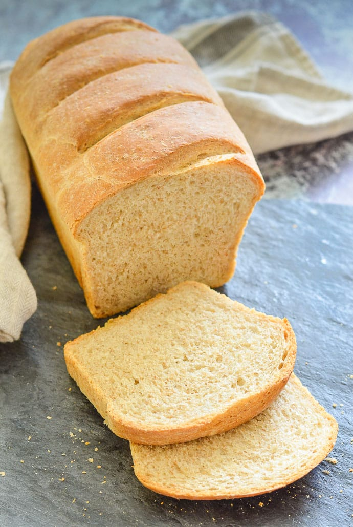 Suger Free Bread