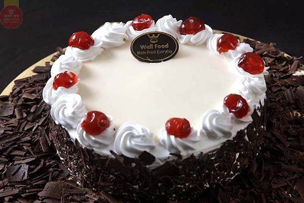 Black Forest Large